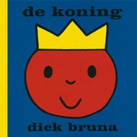 Boek De koning