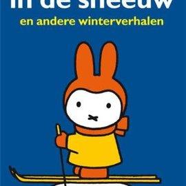 Boek Nijntje in de sneeuw en andere winterverhalen (luisterboek)