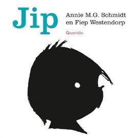 Boek Jip (kartonboekje)