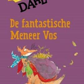 Boek De fantastische meneer Vos - Roald Dahl