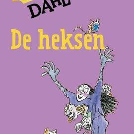 Boek De heksen - Roald Dahl