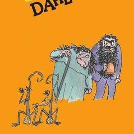 Boek De griezels - Roald Dahl