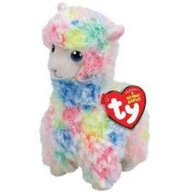 Ty Ty Alpaca Lola 15 cm