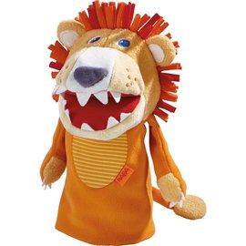 Haba Haba 302524 Klankhandpop leeuw