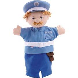 Haba Haba 301479 Handpop politieagent