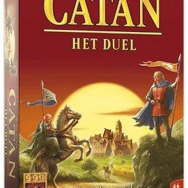999 Games 999 Games Catan: Het Duel