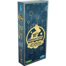 Libellud Dixit 10th Anniversary (uitbreiding, 84 nieuwe kaarten)