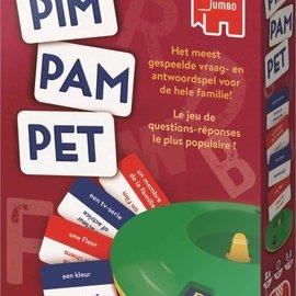 Jumbo Jumbo Pim Pam Pet