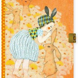 Djeco Djeco 3611 Dagboek Elodie