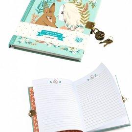 Djeco Djeco 3610 Dagboek Lucille