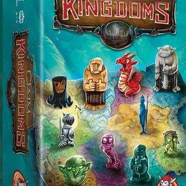 WhiteGoblinGames WGG Claim Kingdoms