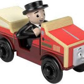 Thomas de trein Thomas de trein - Winston