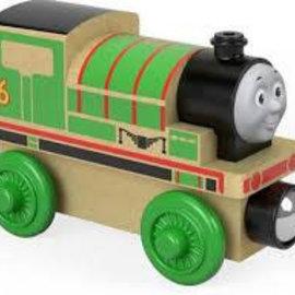 Thomas de trein Thomas de trein - Percy