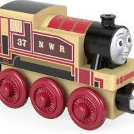 Thomas de trein Thomas de trein - Rosie