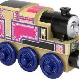 Thomas de trein Thomas de trein - Ashima