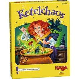 Haba Haba 300812 Ketelchaos