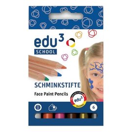 Edu3 Edu3 Schminkstiften Plus rond