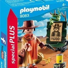 Playmobil Playmobil - Cowboy (9083)