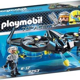 Playmobil Playmobil - Megadrone (9253)