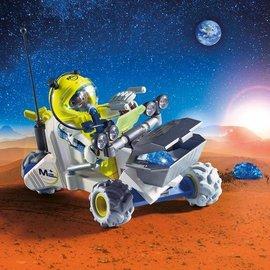 Playmobil Playmobil - Mars-trike (9491)