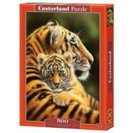 Castorland Castorland puzzel Cherished  (500 stukjes)