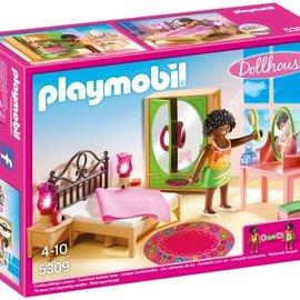 Playmobil Playmobil - Slaapkamer (5309)