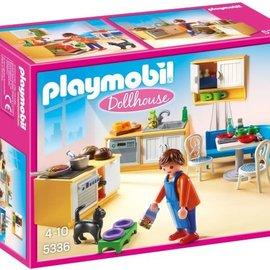 Playmobil Playmobil - Keuken (5336)