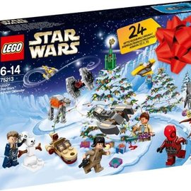 Lego Lego 75213 Star Wars Adventskalender