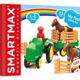 Smartmax Smartmax - Smartmax Mijn eerste tractor