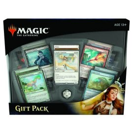 Magic The Gathering Magic The Gathering - Gift Pack