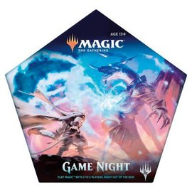 Magic The Gathering Magic the Gathering - Game night