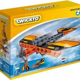 Twickto Twickto® Luchtvaart #2