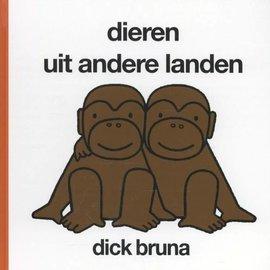Boek Dieren uit andere landen (Dick Bruna)