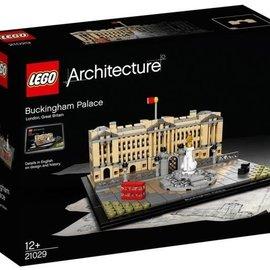 Lego Lego 21029 Buckingham Palace
