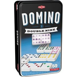 Tactic Selecta TacTic Domino - Double 9