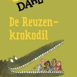 Boek De reuzenkrokodil (Roald Dahl)