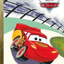 Boek Disney Cars