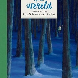 Boek Alleen op de wereld (luisterboek, 7 CD's)