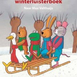 Boek Kikkers winterluisterboek