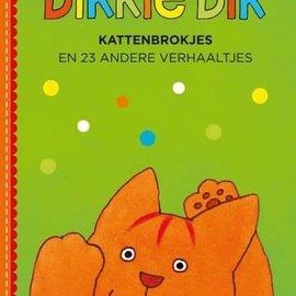 Boek Dikkie Dik - Kattenbrokjes en 23 andere verhaaltjes (luisterboek)