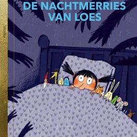 Boek De nachtmerries van Loes