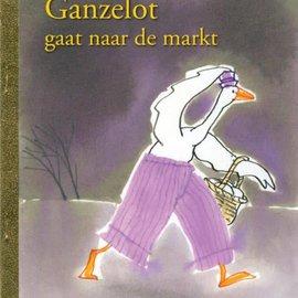 Boek Ganzelot gaat naar de markt