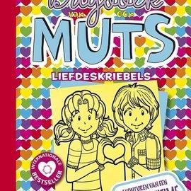 Boek Dagboek van een muts - Liefdeskriebels