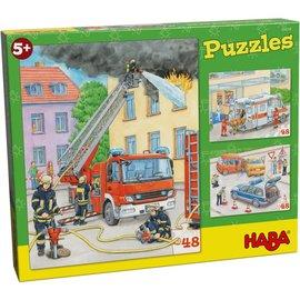 Haba Haba 304218 Hulpvoertuigen