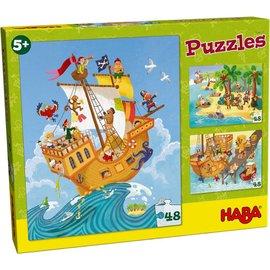 Haba Haba 304222 Piraat & co