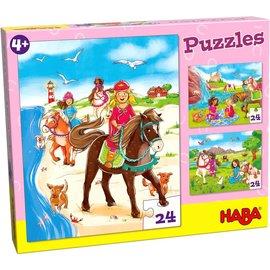 Haba Haba 304221 Paardenvriendinnen