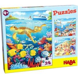 Haba Haba 304217 Aan zee