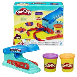 Play-Doh Play-Doh Fun Factory