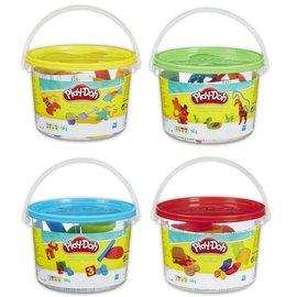Play-Doh Play-Doh Mini emmer (assorti)