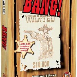 WhiteGoblinGames WGG 1828 Bang!